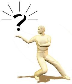 karate mysteries