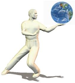 Study the Martial Arts!