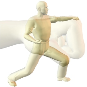 martial arts cross training