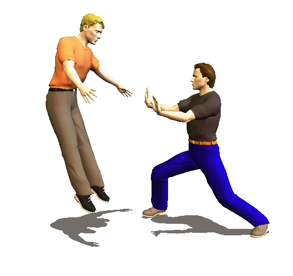 Here's The Truth About Tai Chi Power | Matrix Martial Arts