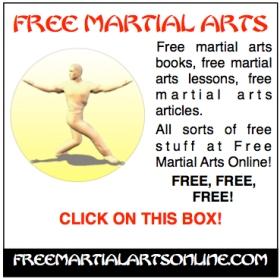 free martial arts online