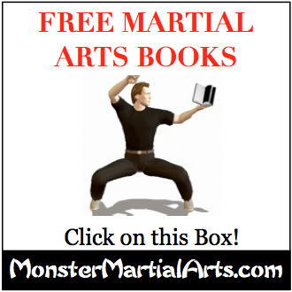 with martial art