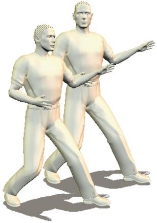 martial arts pics