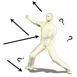 matrixed martial arts