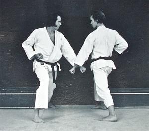 best karate kata