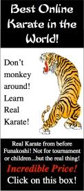 karate internet