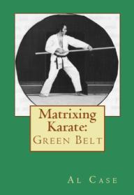Zen karate training manual