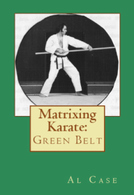 karate training manual