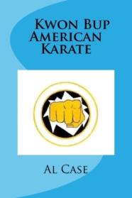 kwon bup karate fist