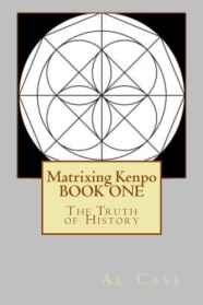 ed parker kenpo karate training manual