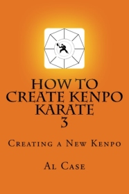 The most thorough scientific analysis of Kenpo. Click on the cover to find out more....