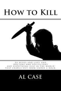 how to kill novel