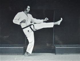 learn karate faster