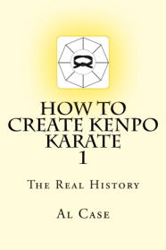 kenpo karate training manual