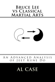 New book about Bruce Lee!