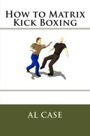 kick boxing training manual