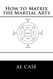 matrix martial arts cover