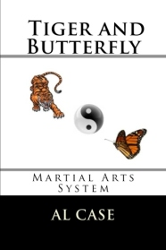 new martial arts book